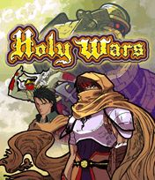 Tải game Holy Wars: Sons of Enoch - Nhập vai RPG Java