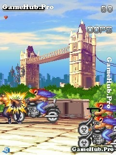 Tải game Kung Fu Tycoon - Võ thuật đường phố cho Java