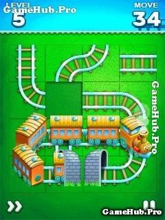 Tải game Locomotive - Đầu máy xe lửa trí tuệ cho Java