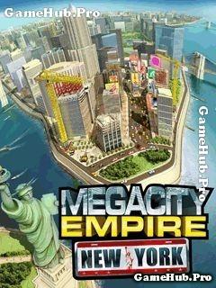 Tải game Megacity Empire - New York mô phỏng cho Java