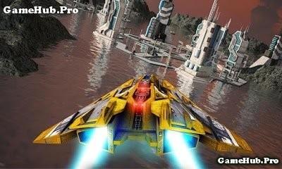 Tải game Metal Jet Space War 2016 - Bắn máy bay Mod