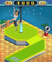 Tải game Mini Golf 99 Holes - Đánh Golf đồ họa đẹp Java