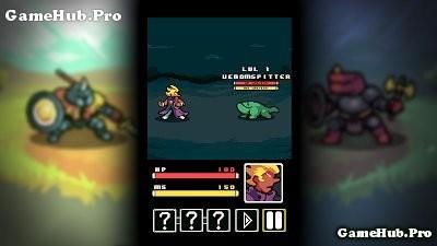 Tải game MontaSayer PRO - Phiêu lưu đánh theo lượt Android