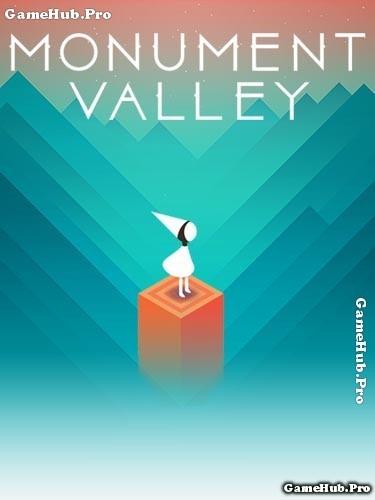 Tải game Monument Valley - Phiêu lưu giải đố Mod Android