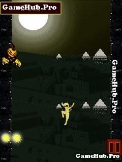 Tải game Mummy Castle Pro - Chạy trốn ngày Halloween