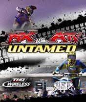 Tải game MX vs ATV Untamed - Đua xe địa hình cho Java