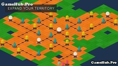 Tải game Nanuleu - Cây ma thuật cổ đại hack tiền Android