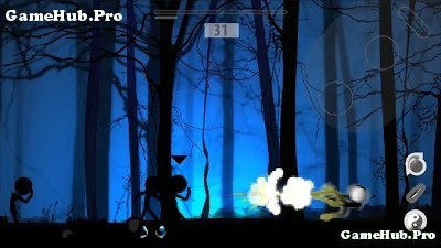 Tải game One Stickman Army - Tiêu diệt Quân Đội Android