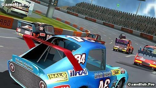 Tải game Pit Stop Racing - Đua xe Club thế hệ mới Android