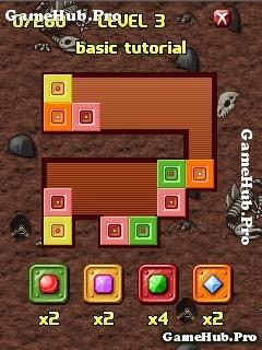 Tải game Puzzled - Giải đố Bối Rối cổ điển cho Java