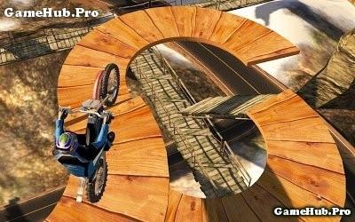 Tải game Racing on Bike - Đua xe gắn máy Mod tiền Android