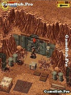 Tải game Red Faction Guerrilla - Chiến lược Trái Đất Java