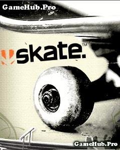 Tải game Skate - Trượt ván đường phố cực chất cho Java