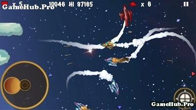 Tải game Squadron Air Force - Bắn máy bay cực hay Android