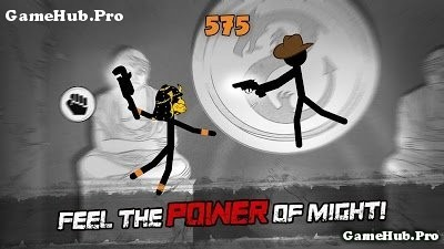Tải game Sticked Man Fighting - Người Que Đối Kháng Mod