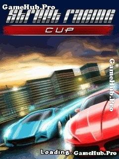 Tải game Street Racing Cup - Đua xe thế giới Ngầm Java