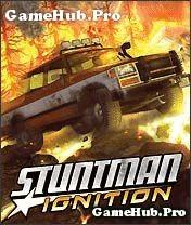 Tải game Stuntman Ignition - Đua xe địa hình cho Java