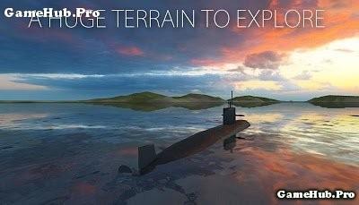 Tải game Submarine - Mô phỏng tàu ngầm Mod tiền Android