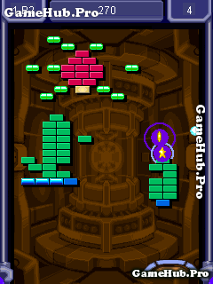 Tải game Super Breakout - Chắn bóng mới lạ thú vị Java