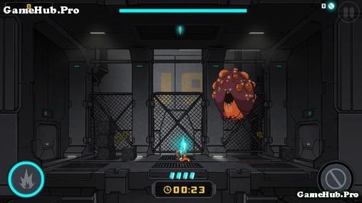 Tải game The Bug Butcher - Bắn súng cường độ Cao Mod tiền