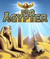 Tải game The Egyptians - Chiến tranh Ai Cập cho Java