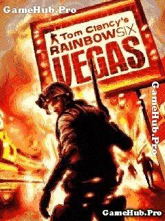 Tải game Tom Clancy Rainbow Six Vegas - Diệt khủng bố