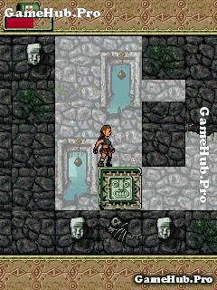 Tải game Tomb Raider Anniversary - Phiêu lưu cho Java