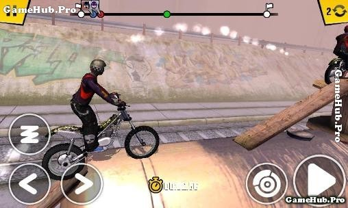 Tải game Trial Xtreme 4 - Đua xe Mod tiền cho Android