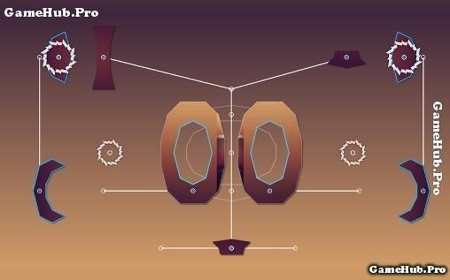Tải game Zenge - Ghép hình giải đố hại não cho Android