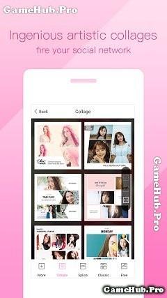 Tải Photo Wonder Lite - Chụp, chỉnh sửa ảnh Android