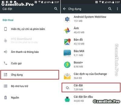 Hướng dẫn tắt chế độ nhà phát triển trên máy Android