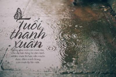[Blog] Ta lạc nhau giữa thanh xuân hối hả - Thất tình