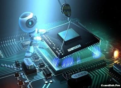 CPU Là gì ? Tìm hiểu kỹ hơn về Central Processing Unit