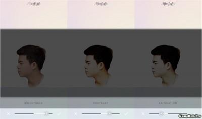 Ghép ảnh lồng vào nhau Double Exposure trên Mobile