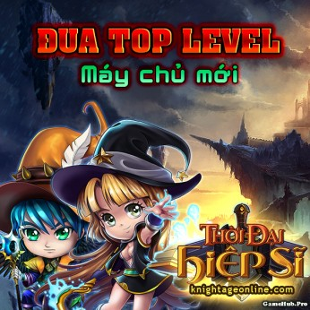 Tải Hiệp Sĩ Online 161 Mod Speed, Fixlag, x2 Java Android
