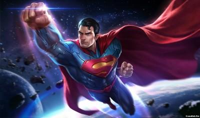 Liên Quân Mobile: Cách chơi và lên đồ tướng Superman bá đạo