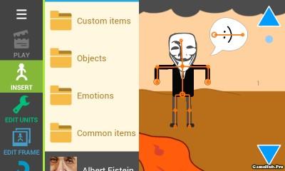 Tải Draw Cartoons 2 - Ứng dụng tạo Truyện Tranh động