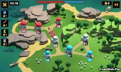 Tải game BattleTime - Chiến tranh khắc nghiệt Mod Money