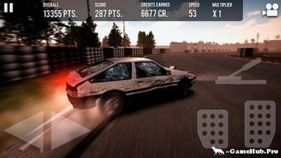 Tải game Drift Legends - Đua xe vật lý Mod Money Android