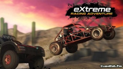 Tải game Extreme Racing Adventure - Mod Money cho Android