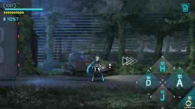 Tải game ICEY - Nhập vai chiến đấu Mod Money Android