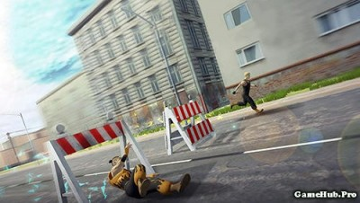 Tải game Parkour Simulator 3D - Đường phố Mod Money