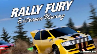 Tải game Rally Fury - Extreme Racing Mod Money Android