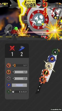 Tải game Rune Rider - Giải trí Mod Money mới nhất Android