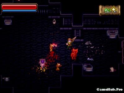 Tải game Wayward Souls - Phiêu lưu Mod Money cho Android