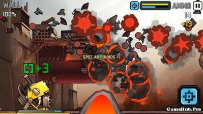 Tải game YAMGUN - Người máy hủy diệt Mod Money cho Android