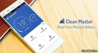 Những thói quen khiến điện thoại Android bạn bị chậm hơn