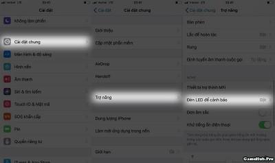 Tổng hợp lỗi trên các phiên bản iOS 11 và cách khắc phục