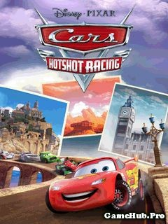 Tải Game Cars Hotshot Racing Tiếng Việt Hack Cho Java