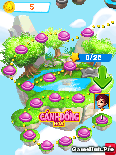 Tải Game Puzzle Pets Popping Fun Tiếng Việt